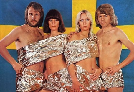 ABBA and stuff