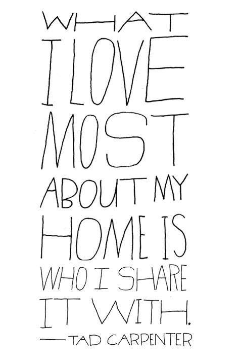 Home-Love-Quote