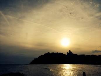 Sept '14: Imperia, Italy