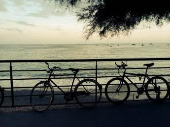 Oct '14: Cinque Terre, Italy
