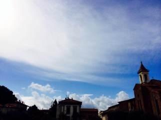 Oct '14: Prato, Tuscany