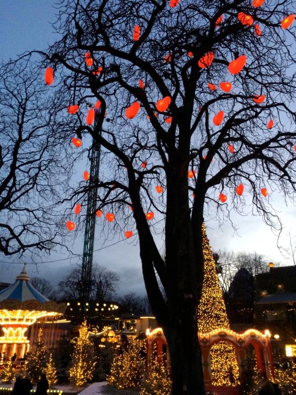 Dec '14: Copenhagen, Denmark